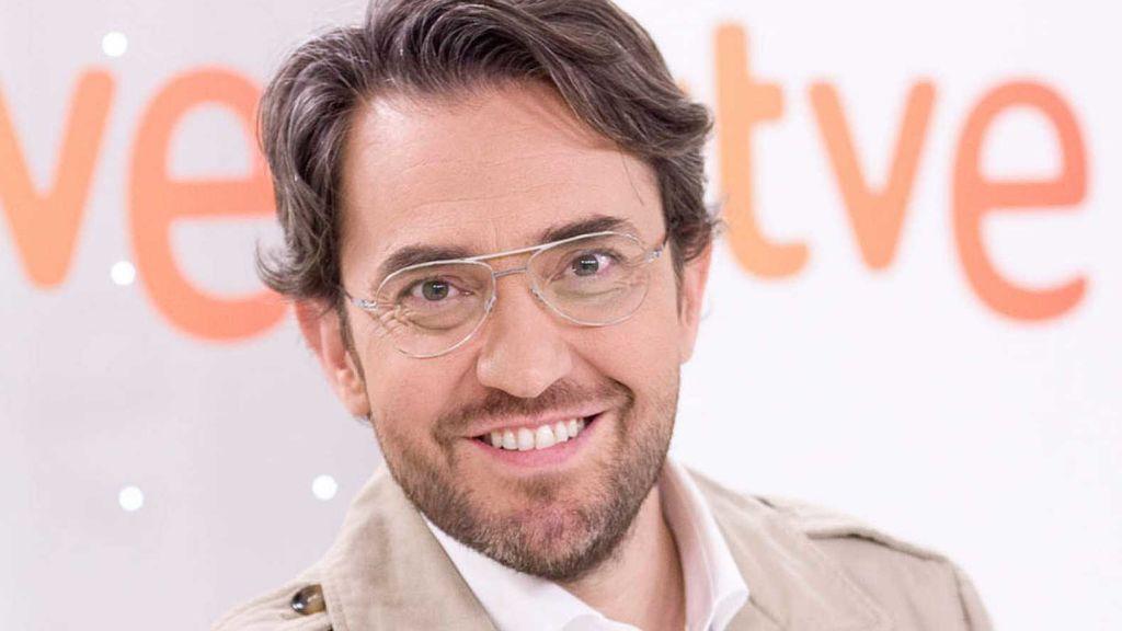 Màxim Huerta vuelve a televisión como presentador de un magacín en TVE