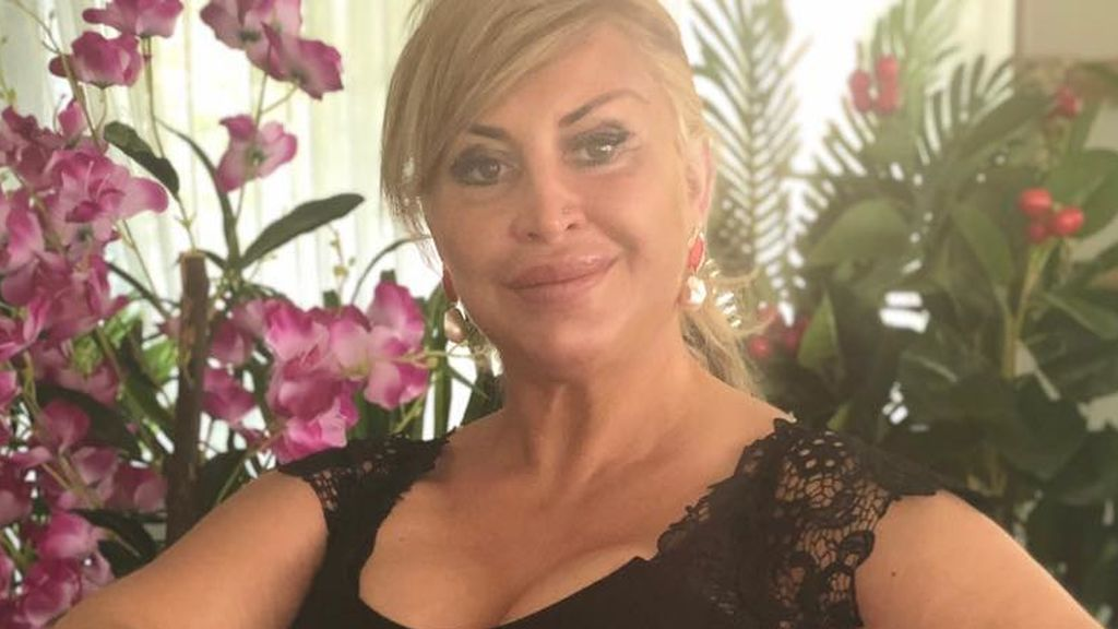 Raquel Mosquera sorprende con un nuevo 'look': Dice adiós al rubio platino