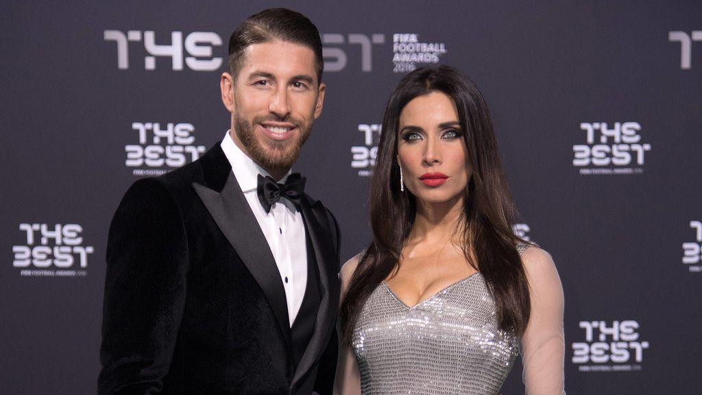 Todos los detalles del increíble enlace entre Sergio Ramos y Pilar Rubio