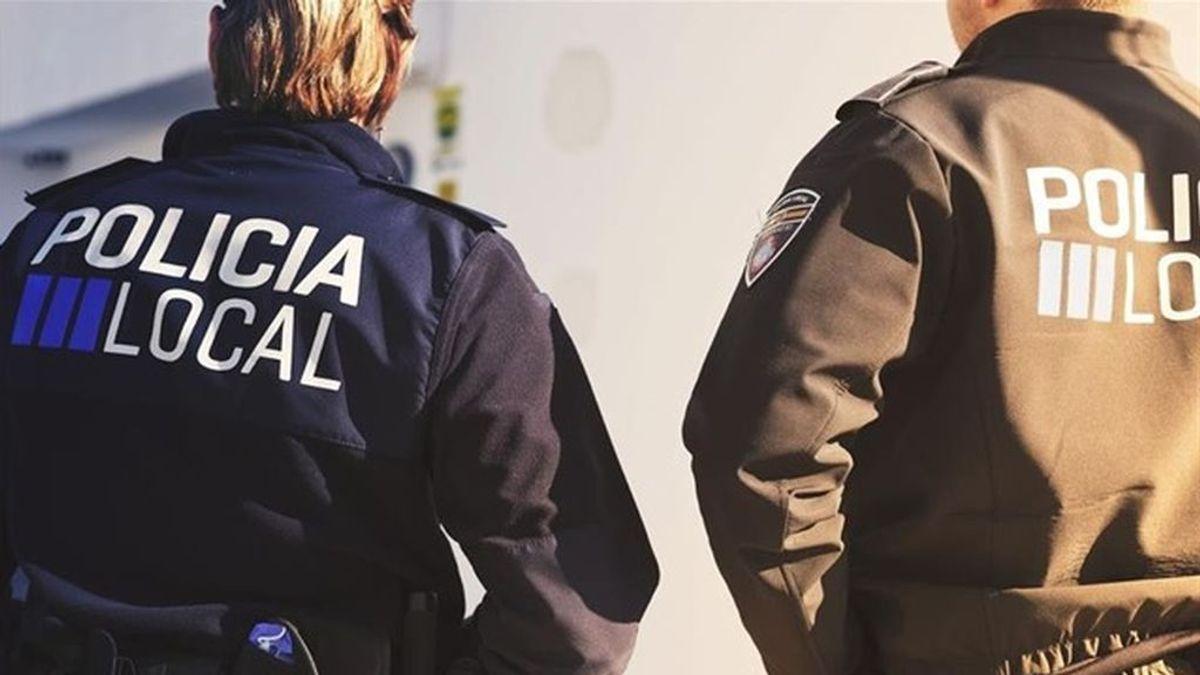 Detenidos dos turistas alemanes por propinar una paliza a un guardia de seguridad de una discoteca de Mallorca