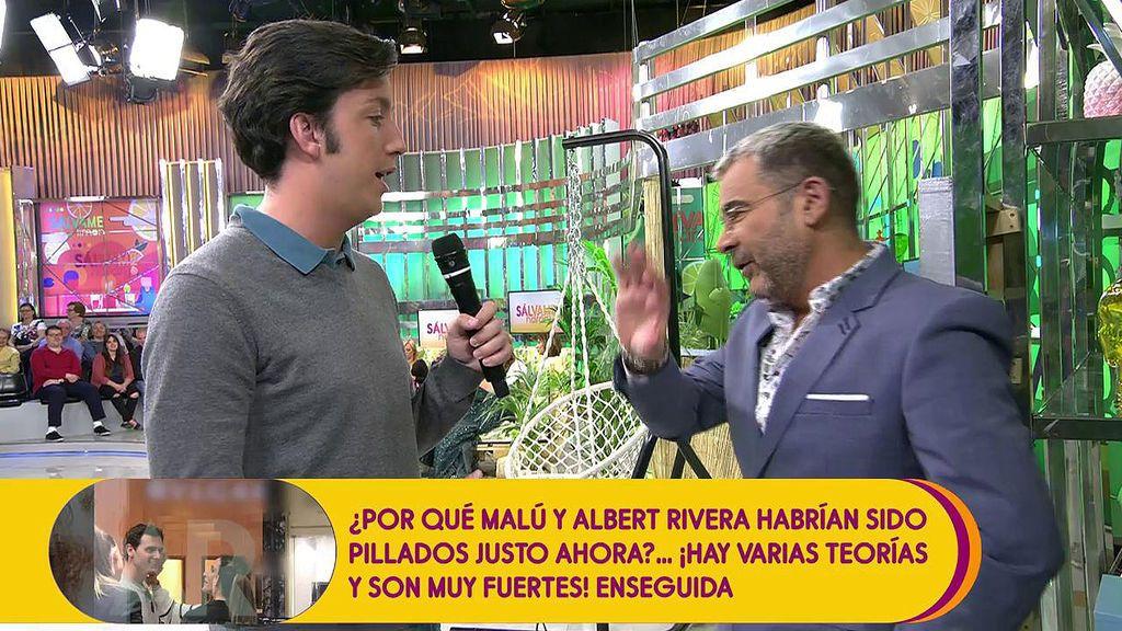 """El momento tenso de Jorge Javier Vázquez con el pequeño Nicolás: """"Te van a condenar y vas a ir a la cárcel"""""""