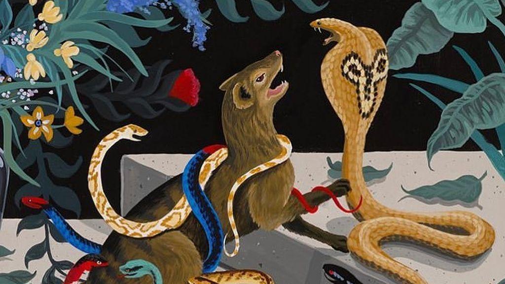 Conoce la simbología oculta de tus animales favoritos de la mano de Mercedes Bellido