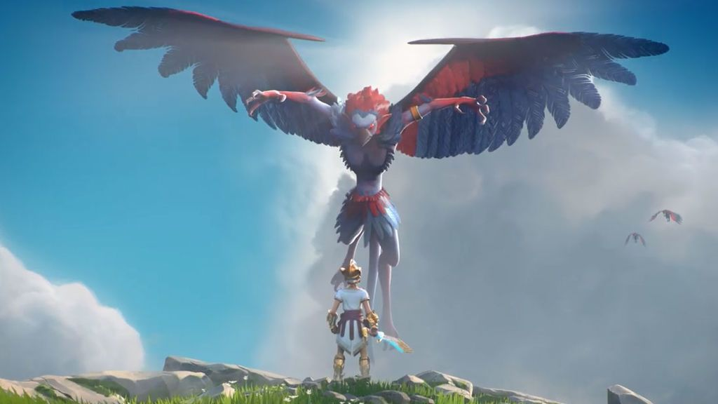 Gods & Monsters: Tráiler E32019