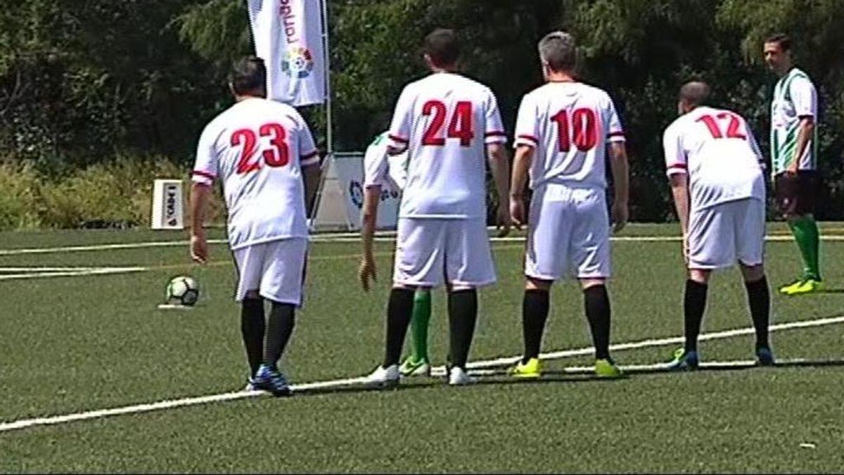 Los comerciales de Altaris podrán jugar al fútbol como trabajo