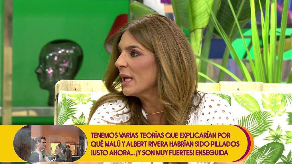 Raquel Bollo ha desvelado que su hijo Manuel Cortés estuvo a punto de ir a 'Supervivientes'
