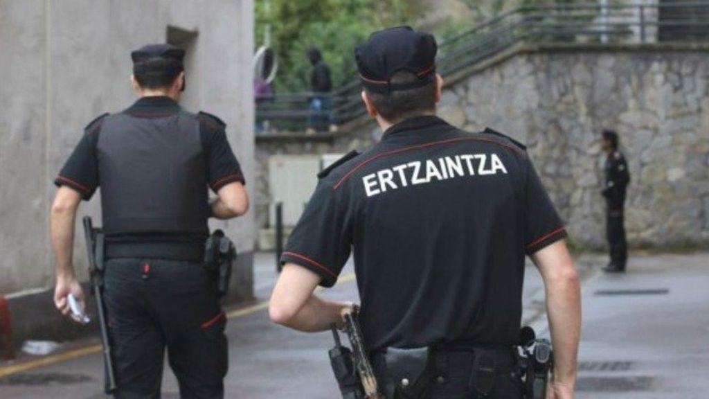 Detenido un hombre de 71 años en Bilbao por agredir a su pareja y causarle lesiones en el rostro