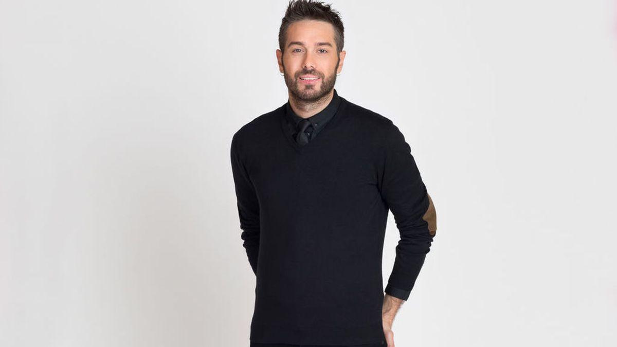 Dani Martínez será jurado en la próxima edición de 'Got Talent España'