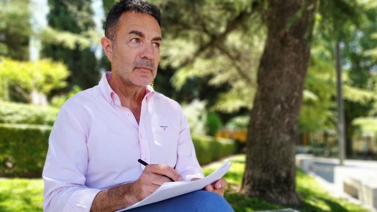 """Miguel Lorente: """"La edad de las víctimas por violencia machista ha disminuido en estos 16 años"""""""