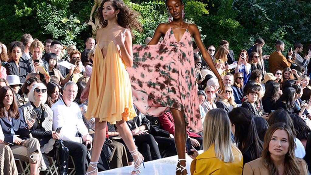 Estos son los vestidos (de lujo y low cost) que no te quitarás este verano