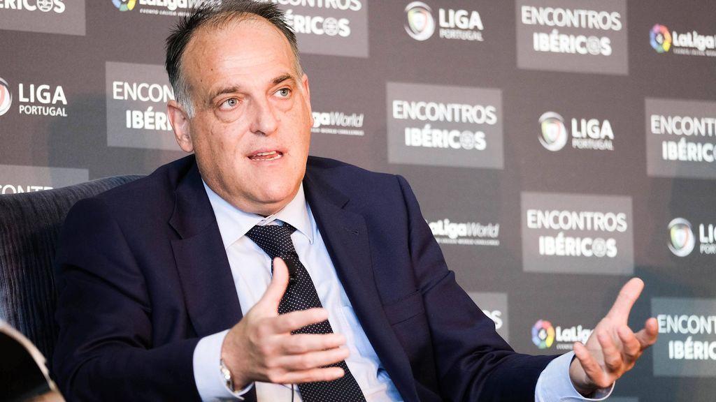 'Operación Oikos': LaLiga investigará el partido Huesca-Nástic tras las declaraciones de Íñigo López