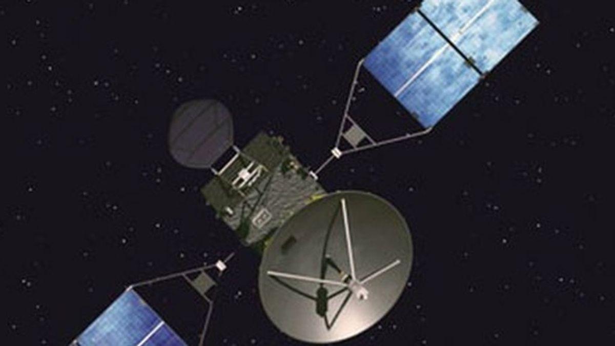 Investigan cómo desarrollar un kit de desorbitado para satélites