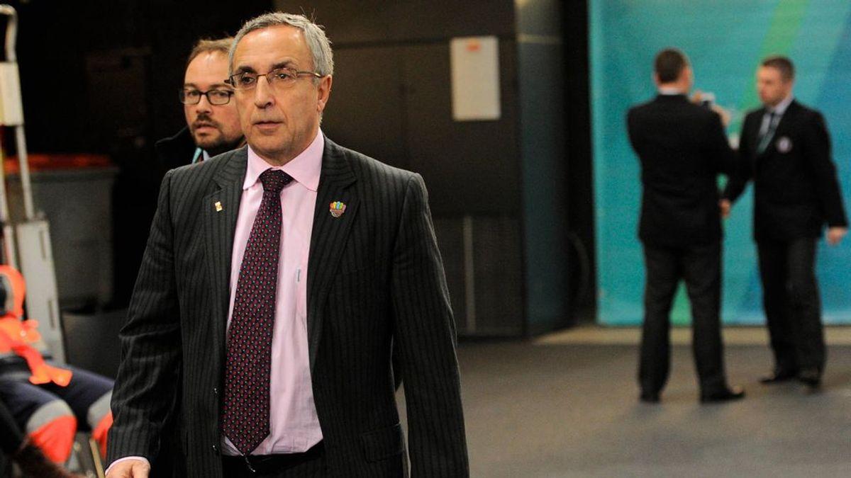 """Alejandro Blanco, presidente del COE: """"Veremos unos Juegos Olímpicos en Madrid. No hay ciudad en el mundo mejor preparada"""""""