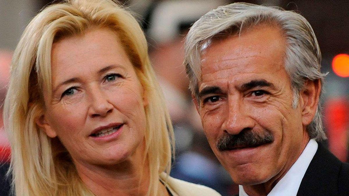 Imanol Arias y Ana Duato, a juicio por evasión fiscal