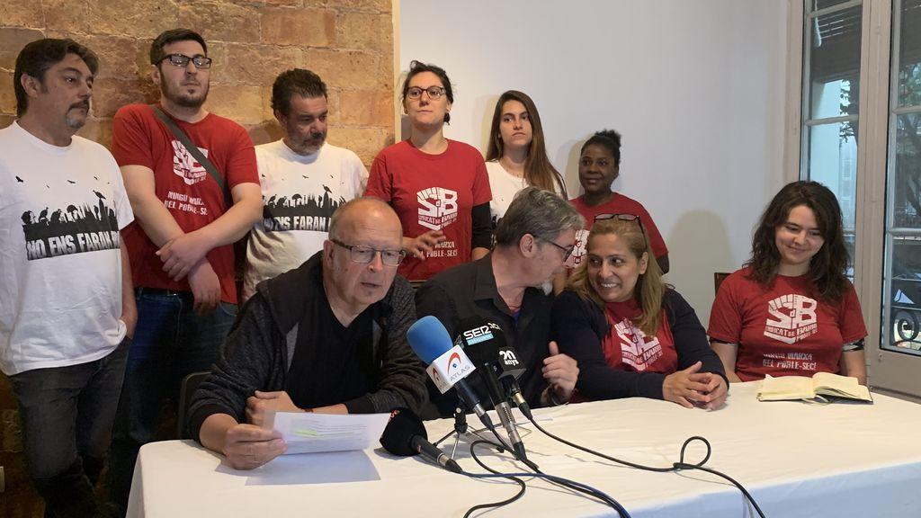 Vivir en una habitación por 500 euros al mes: los expulsados del mercado del alquiler