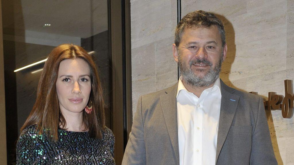 Miki Nadal y Carola Escámez se divorcian tras cinco años de matrimonio