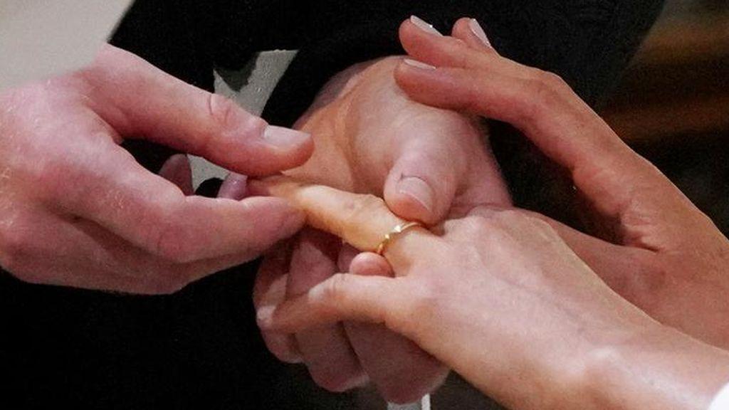 Aumentan las separaciones y divorcios en España