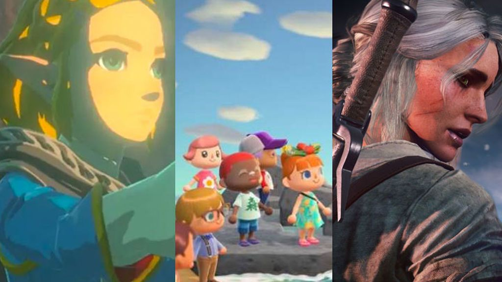 La secuela de Zelda, The Witcher 3 y Animal Crossing, destacados de Nintendo en el E3