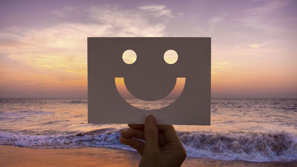 Elige un trabajo que te haga feliz