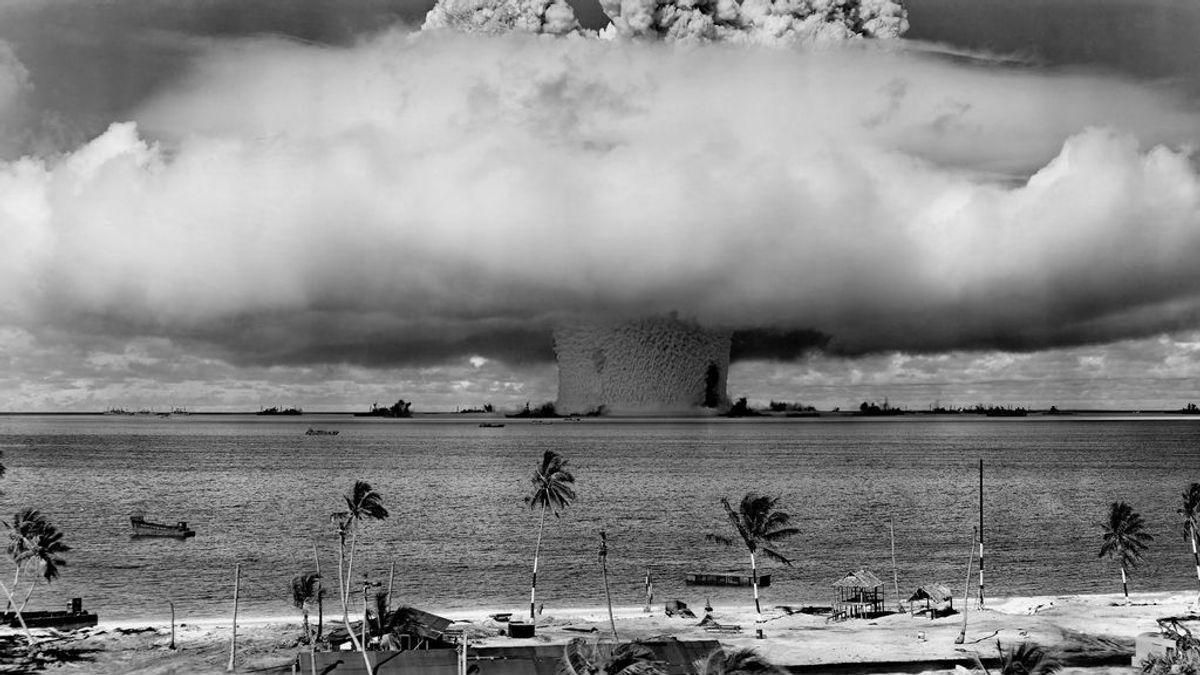 Las explosiones nucleares dejaron una marca de carbono 14 que facilita la detección de falsificaciones artísticas
