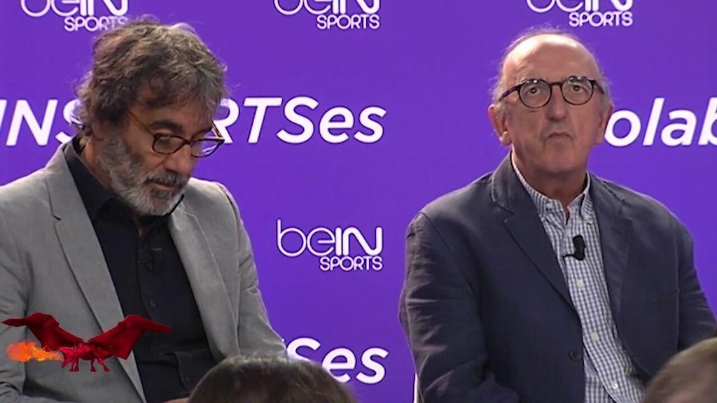 """La nueva pieza en la fake news de OK Diario: Roures también querría """"cargarse"""" y """"humillar"""" a Inda"""