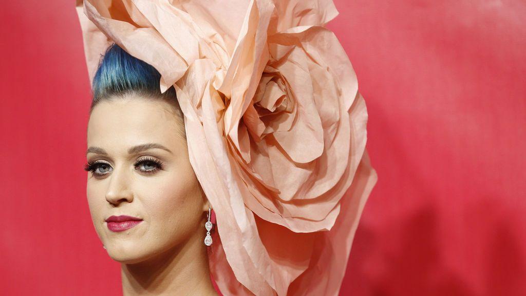Las monjas de un convento de Los Ángeles declaran la guerra a Katy Perry