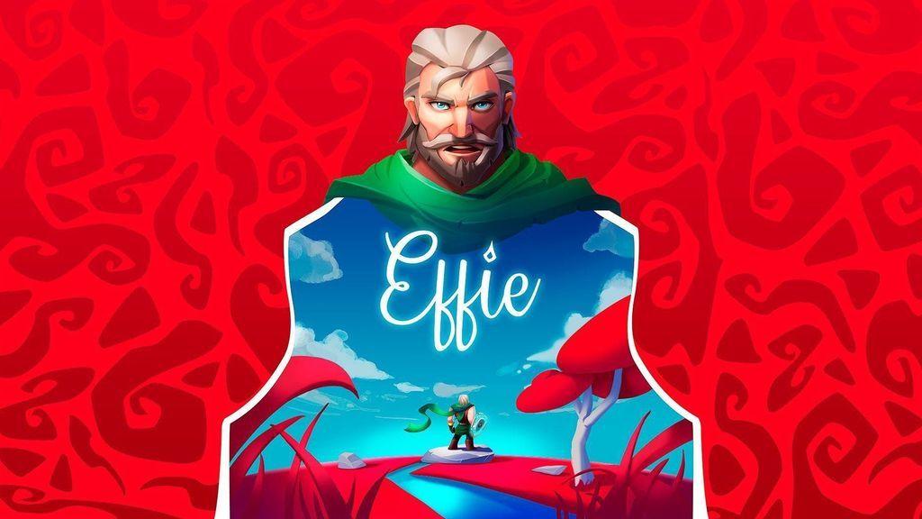 Effie: plataformas y fantasía para PS4 desde Valencia