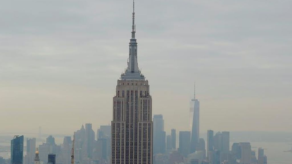 190613 ECO EMPIRE STATE BUILDING NUEVA YORK REUTERS