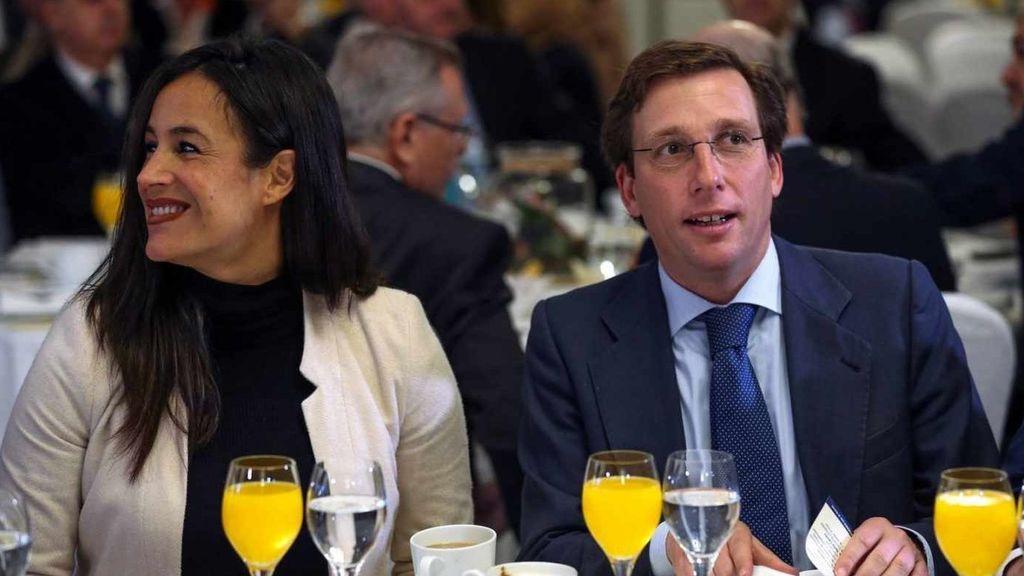 La propuesta de Ciudadanos para el Ayuntamiento de Madrid: Dos años de Almeida y dos de Villacís