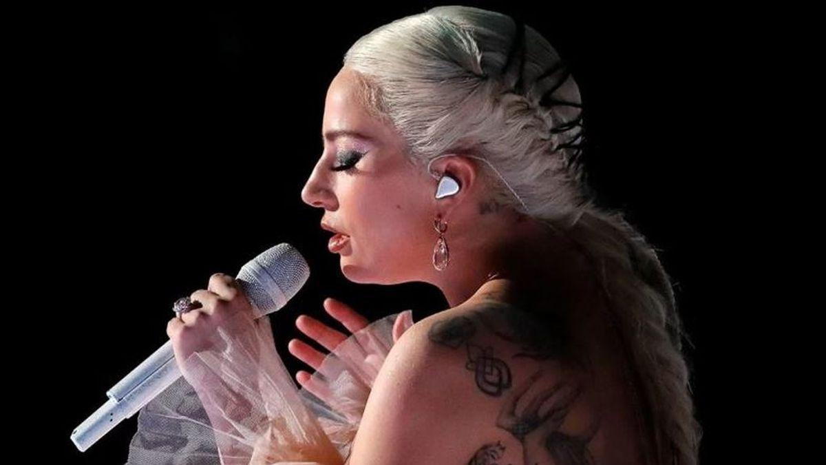 La Lady Gaga más comprometida: expande su programa de salud mental para adolescente