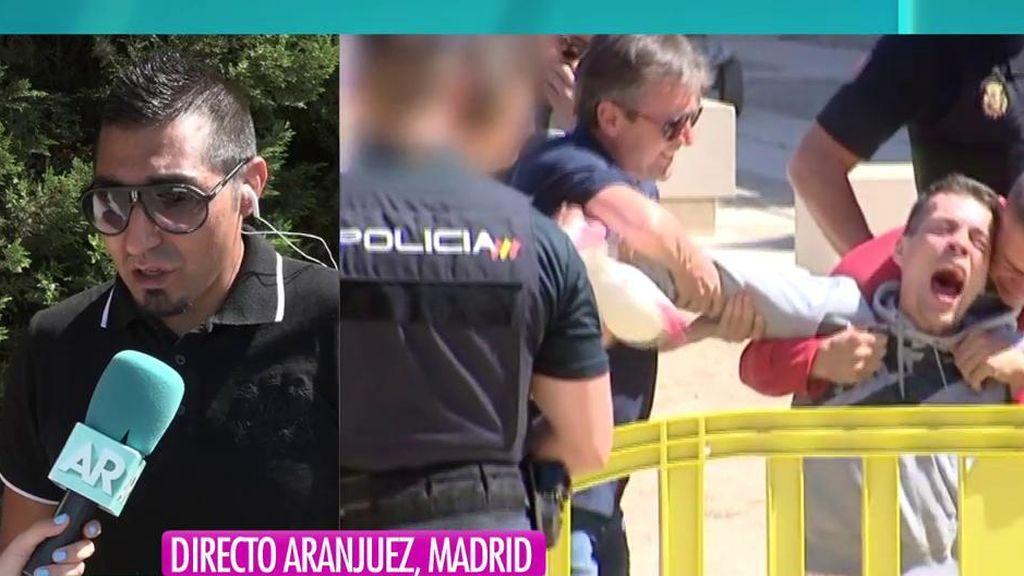 Gitano Aranjuez