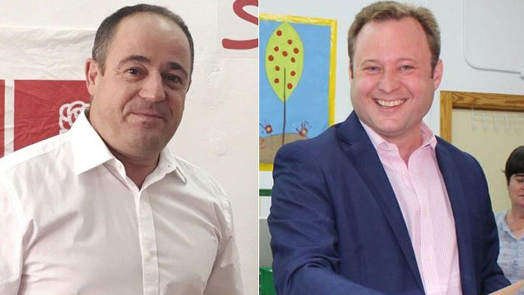 El gobierno a dos años de C's, que fracasa en Madrid por el PP, cuaja con el PSOE en Albacete y Ciudad Real