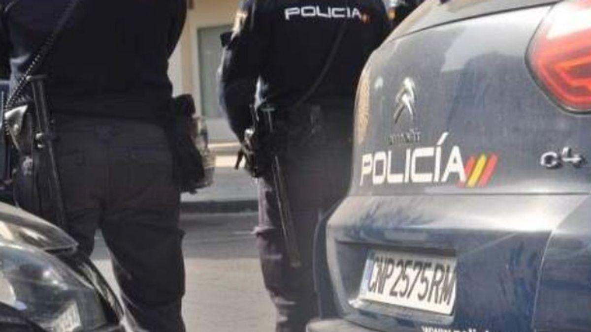 Detenido por conducir drogado sin carnet en dirección contraria con dos niños de tres años en el coche
