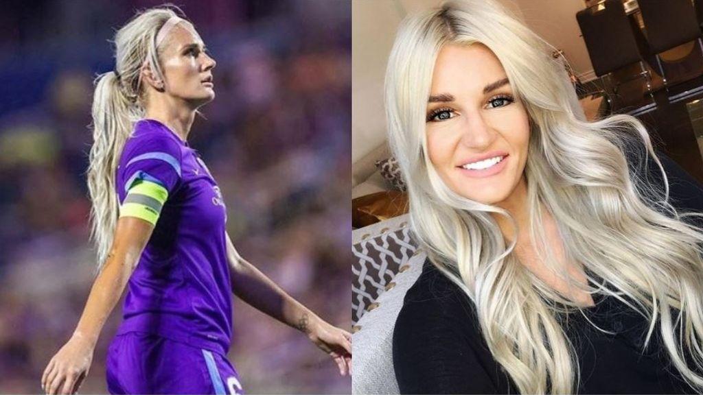 Kaylyn Kyle, futbolista estadounidense, denuncia haber recibido amenazas de muerte tras criticar a la selección de su país