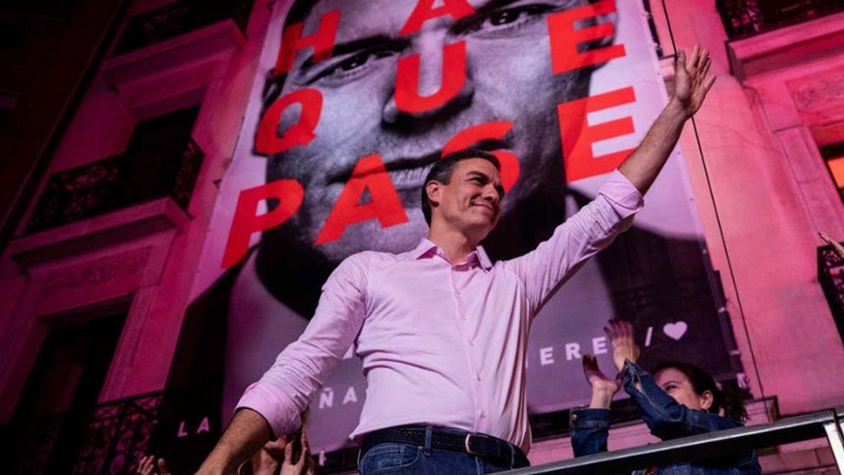 Los españoles no quieren otras elecciones: siete de cada diez votarían lo mismo otra vez