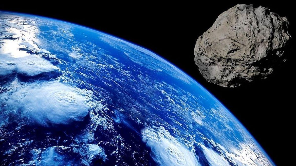Los astrónomos alertan: existe una probabilidad más alta de lo normal de que este meteorito impacte contra la Tierra en septiembre