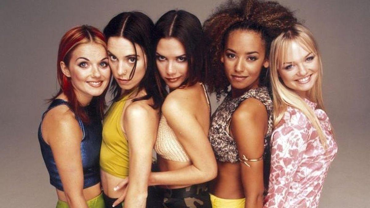 las Spice Girls estrenan nueva peli en 2020