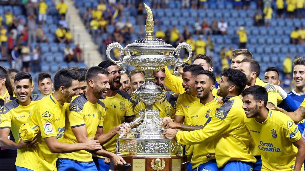 El trofeo de Carranza se disputará, por primera vez en la historia, entre dos equipos femeninos