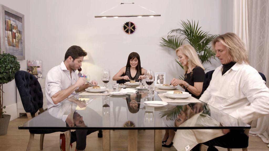'Ven a cenar conmigo. Gourmet Edition' regresa a Cuatro con Miriam Saavedra como primera anfitriona