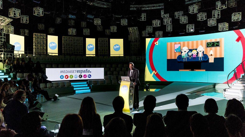Boing presenta al mercado publicitario el módulo Extended TV 360º para TV y app y nuevas opciones de integración comercial