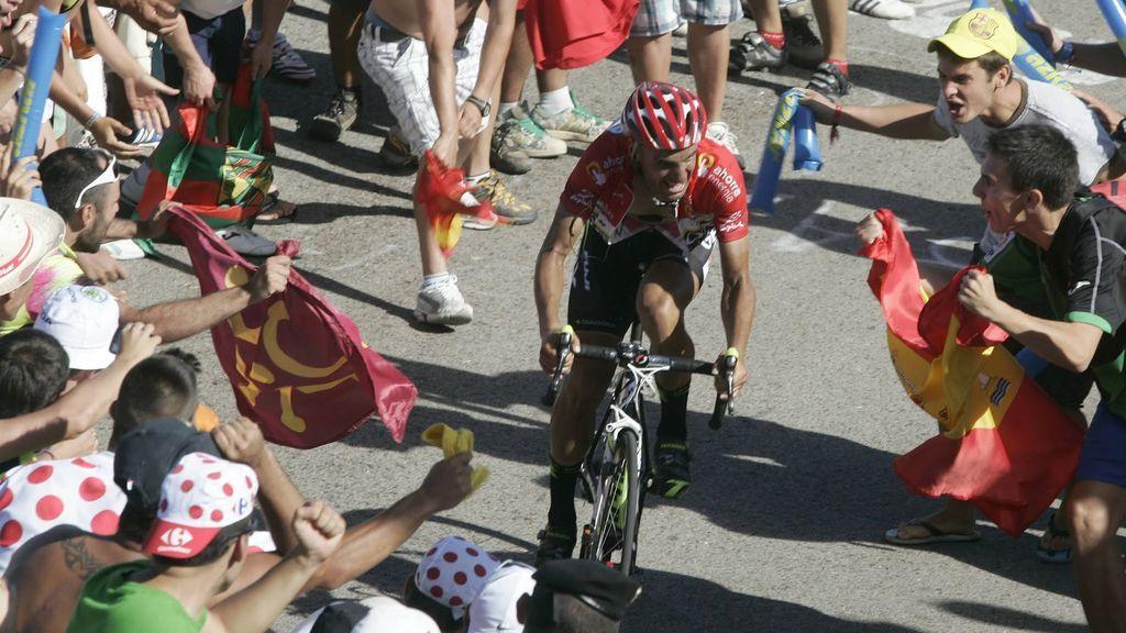 La Vuelta retira el título a Juanjo Cobo de 2011 por dopaje y proclama ganador a Cris Froome