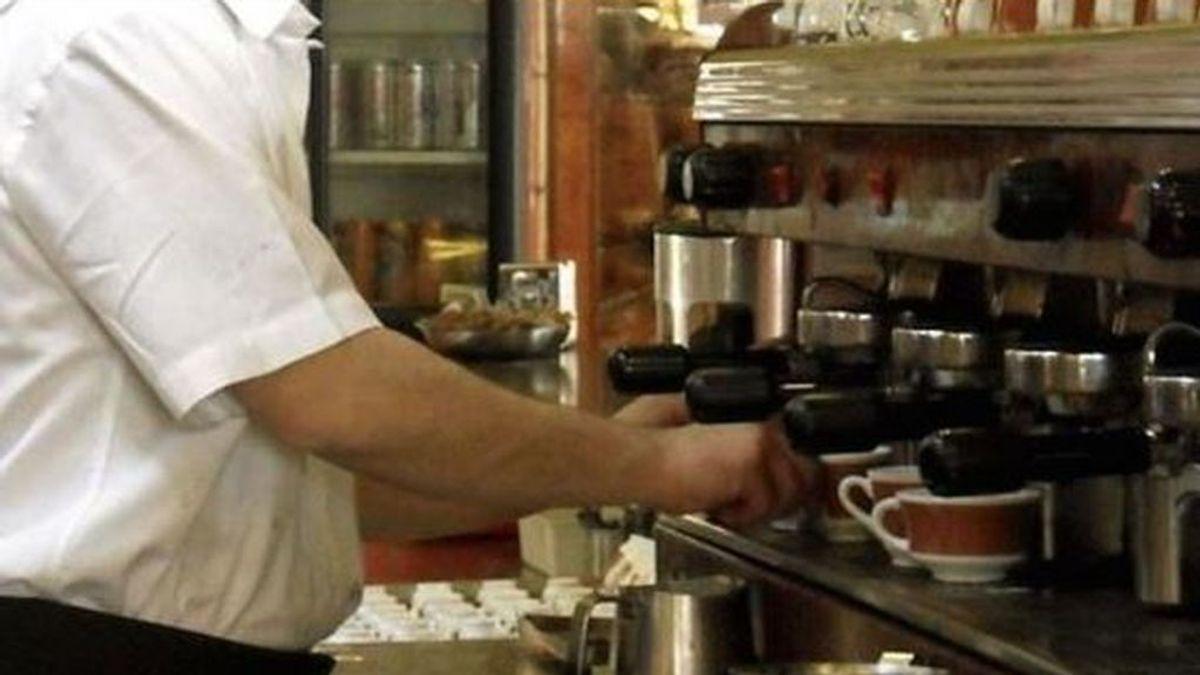 Se ponen de acuerdo para cerrar antes sus restaurantes para evitar las horas extra