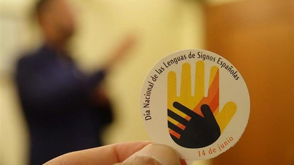 La RAE y CNSE presentan el primer Diccionario de traducción de Lengua de Signos