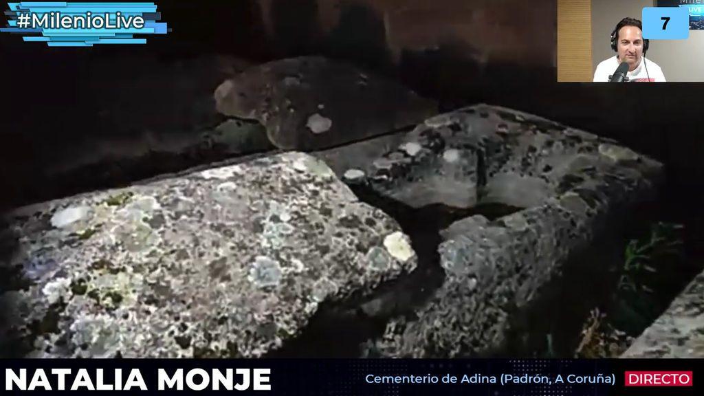 El mal del aire y sus extraños rituales: Así se protegían en el cementerio de Adina