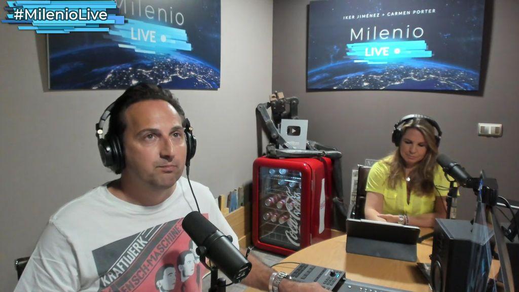 """'Milenio Live' despide su primera temporada con mensaje para la tribu: """"Volveremos seguro"""""""