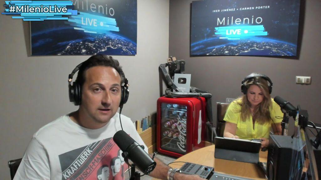 Milenio Live (14/06/2019) – Mal de ojo