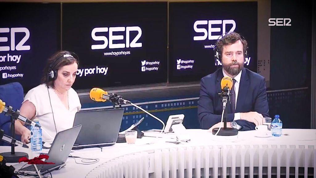 """Ángel Bordas, coordinador de Vox en Sevilla: """"Las feministas son unas zorras machorras"""""""