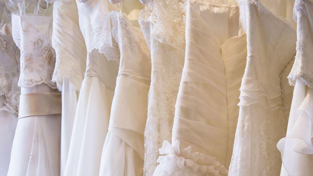 Decenas de mujeres en Barcelona se quedan sin traje de novia a 24 horas de su boda