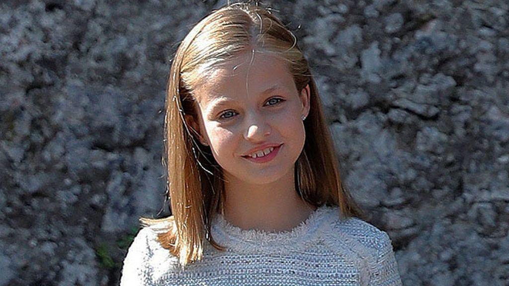 Leonor de Borbón acudirá este año por primera vez a los Premios Princesa de Asturias