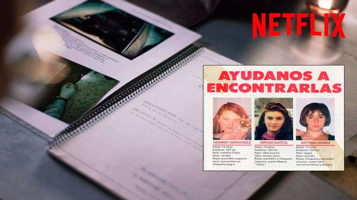 'El caso Alcàsser' de Netflix reabre la herida y el debate ético en la red