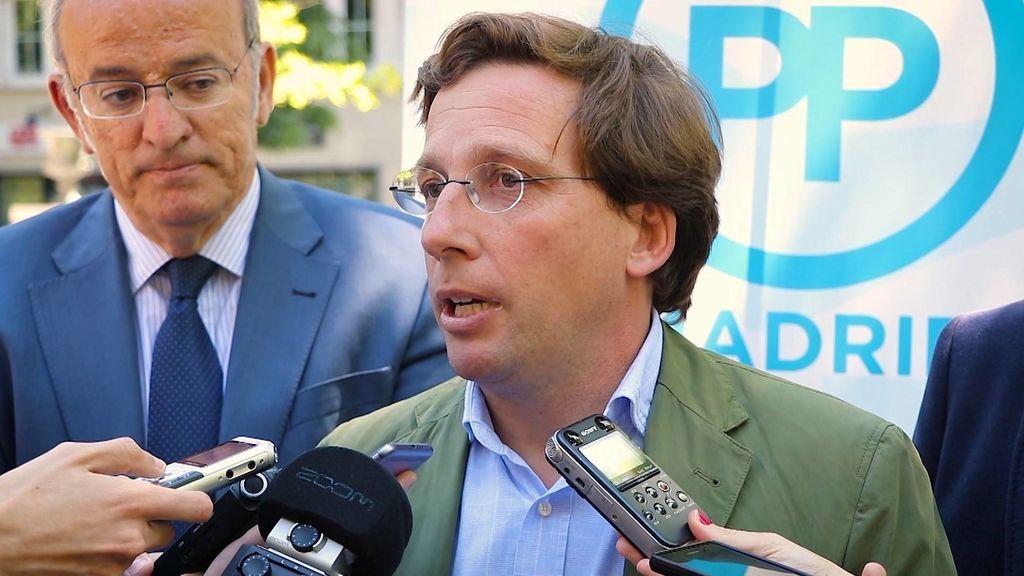 """""""Hay acuerdo"""": PP y Vox pactan para formar alcaldías en toda España"""